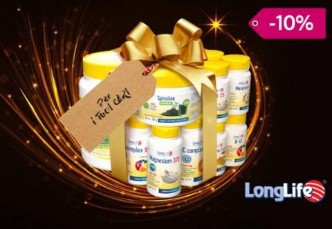 LongLife -10%