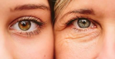Borse e occhiaie: che differenza c'è? Come si eliminano?