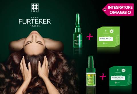 Promo Rene Furterer