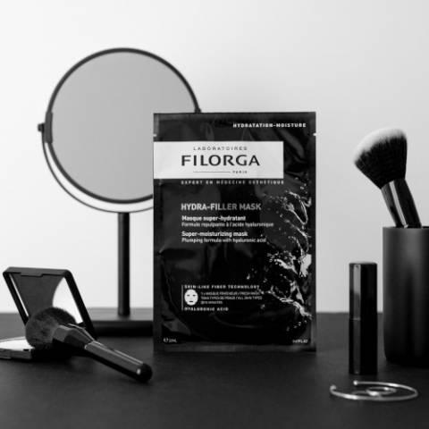 Filorga: i trattamenti per la pelle e per l'umore