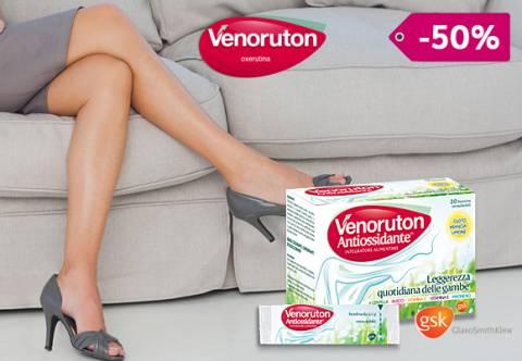 Venoruton - 50%