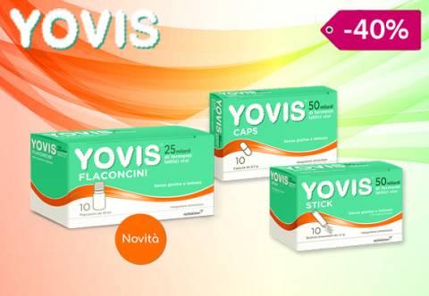 Yovis -40%