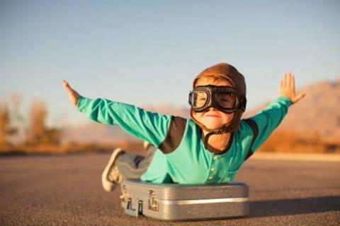 Bimbi in viaggio: cosa portare in vacanza?