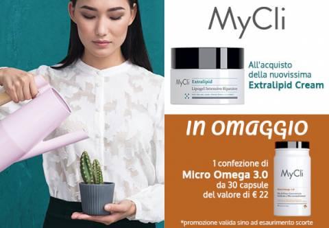 Imperdibile Promozione MyCli