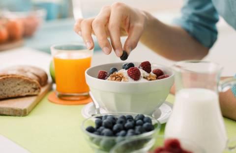 Colazione dietetica: cosa mangiare per rimanere in forma