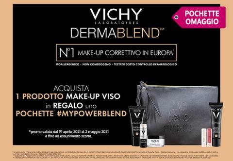 Promo Vichy Dermablend