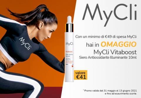 Promo Mycli