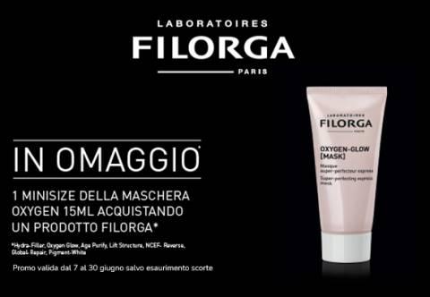Promo Filorga