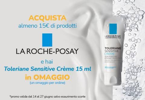 Promo La Roche Posay