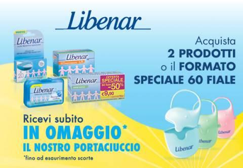 Promo Libenar
