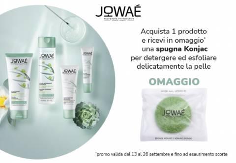 Promo Jowae