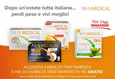 Promo XLS Medical