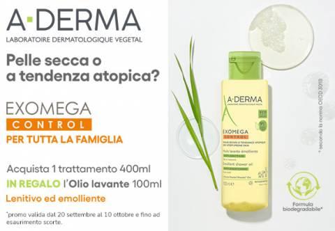Promo A-derma